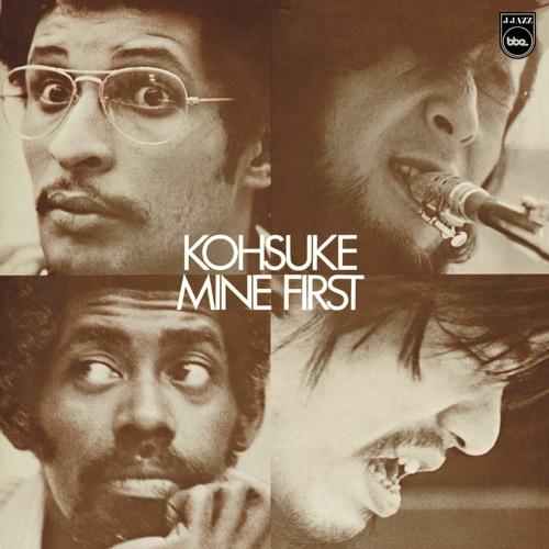 Kohsuke Mine - First (Album Sampler)