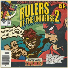 COS042 - Rulers of the Universe 2