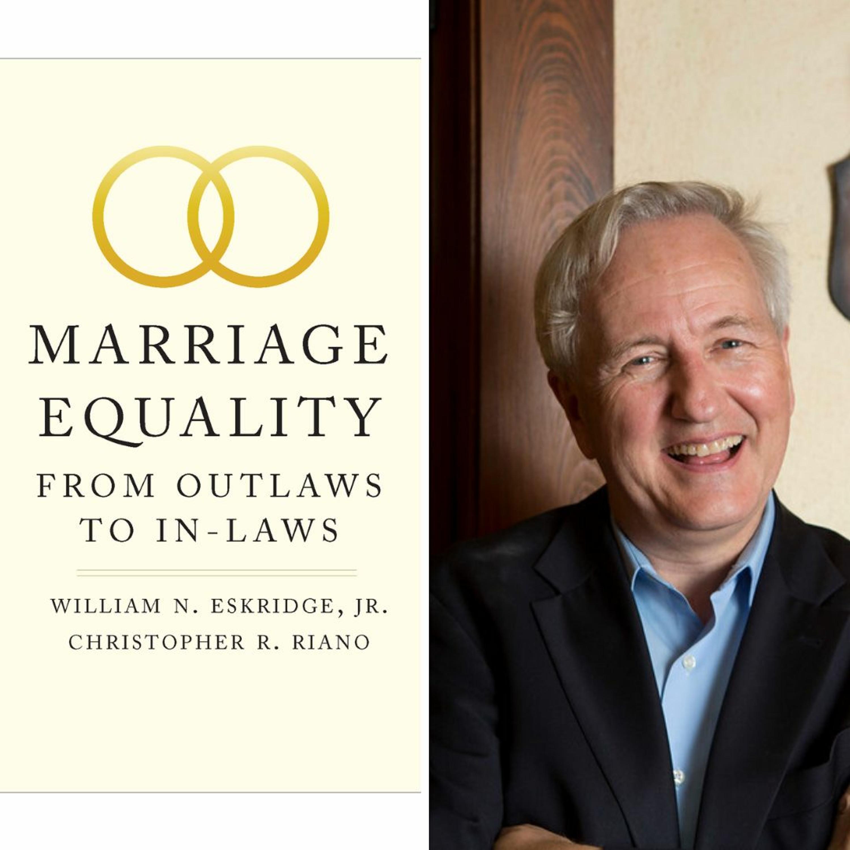 BONUS POD! Bostock, LGBTQ+ Rights, and Marriage Equality