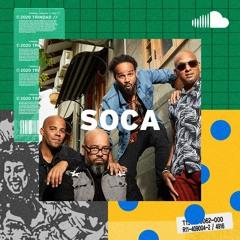 Trinidad Carnival: Soca