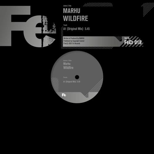 MARHU - Wildfire (Fe Chrome 018)
