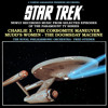 The Doomsday Machine: Goodbye M. Decker / Kirk Does It Again (From