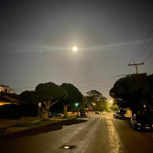 Full Moon -CBGB- Deep House Garage