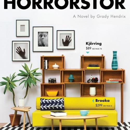 (<B.O.O.K.$> Horrorstor: A Novel EBook