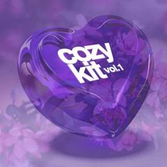 cozy kit vol. 1 w/ friends