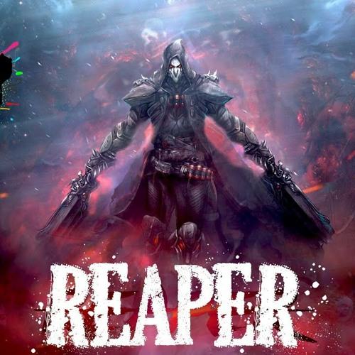 Silverberg - Reaper (ft. Jordan Frye)