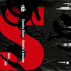 PREMIERE⚡️Cavalry Stone - Lost In Space (Rambal Cochet Goa Mix) [SOIL]