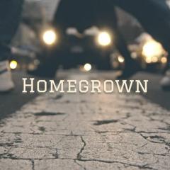 Homegrown (prod. by Braden Rose)