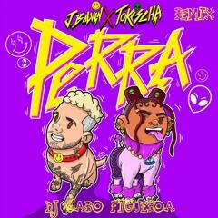 Perra Remix - J Balvin Ft. Tokischa [Dj Gabo Figueroa] 2021