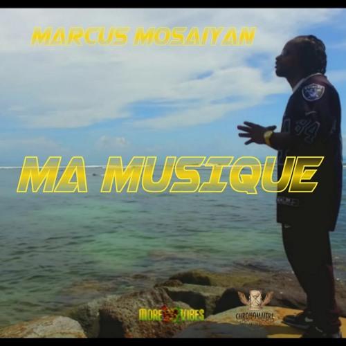 Marcus Mosaiyan - Ma Musique