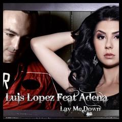 Lay Me Down (Radio Edit)