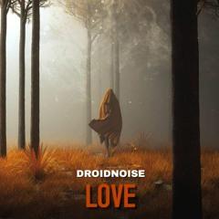 DROIDNOISE - LOVE (FREE DL)