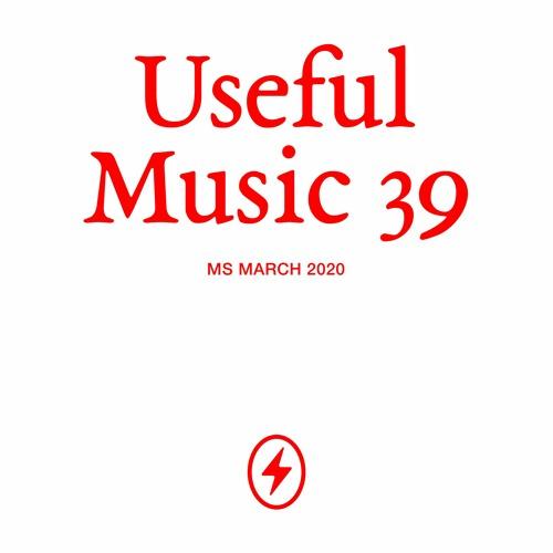 Useful Music #039