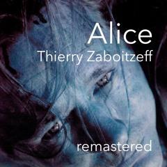 Alice à la rivière (excerpt)