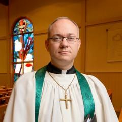 October 17 2021 Mount Olive Lutheran Sermon
