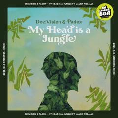 DEE:VISION, PADOX - My Head Is A Jungle (Radio Edit)