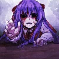 purple gore is really dead