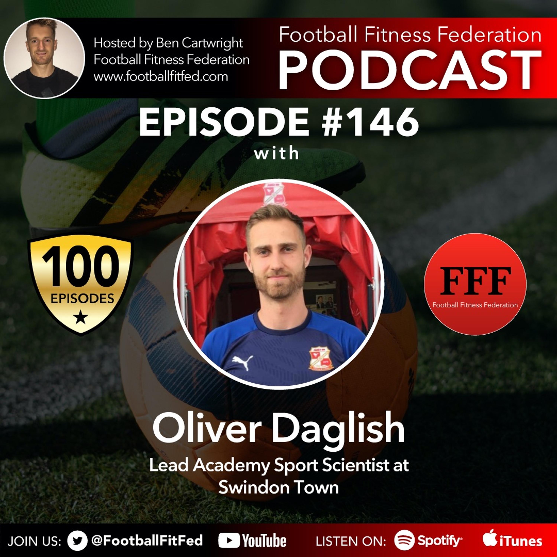 "#146 ""Improving The Internship Process"" With Oliver Daglish"