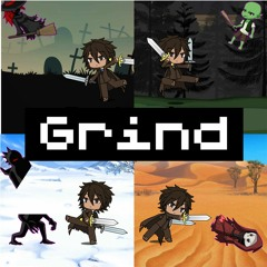 Grind (Collab Song)