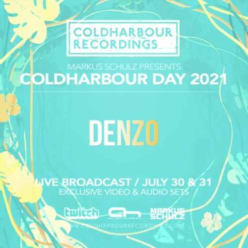 Coldharbour Day 2021
