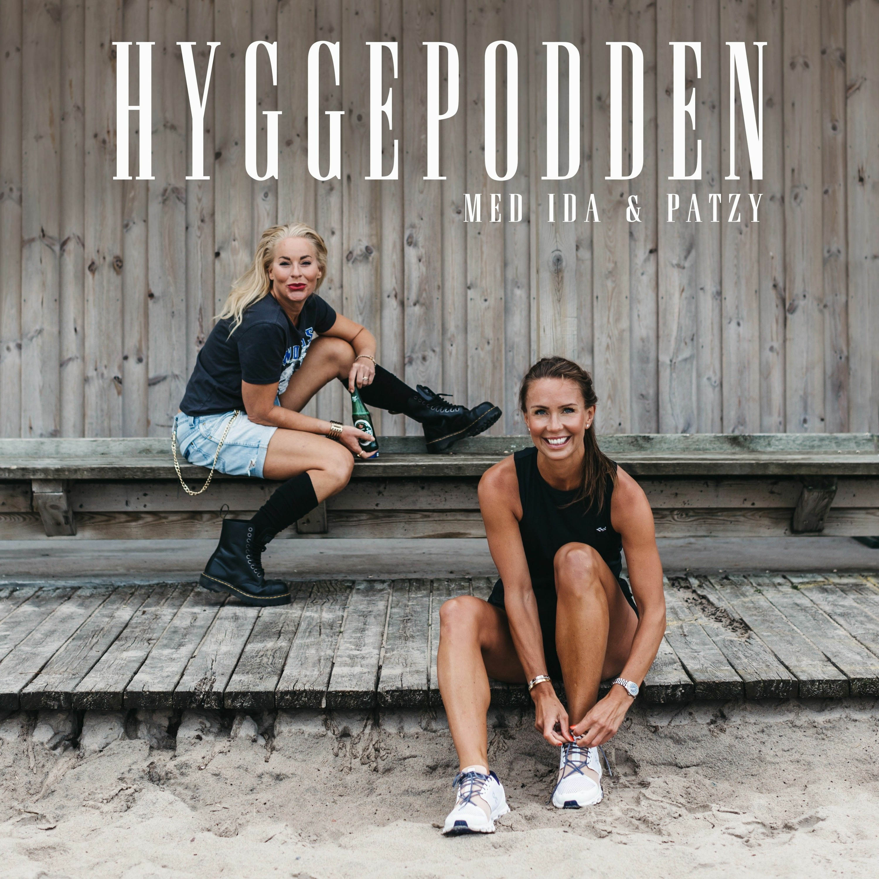 Hyggepodden 4