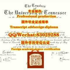 UTK文凭证书『Q微83029288』仿制田纳西大学毕业证仿制UTK大学毕业证办理UTK本科文凭证书 办UTK留服认证在线办理The University
