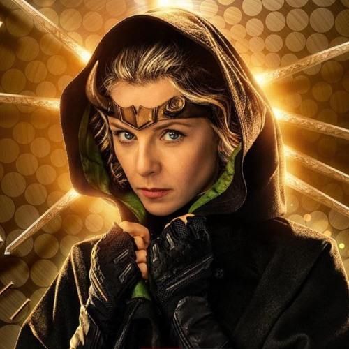 Loki Finale & Black Widow   Movie Knights