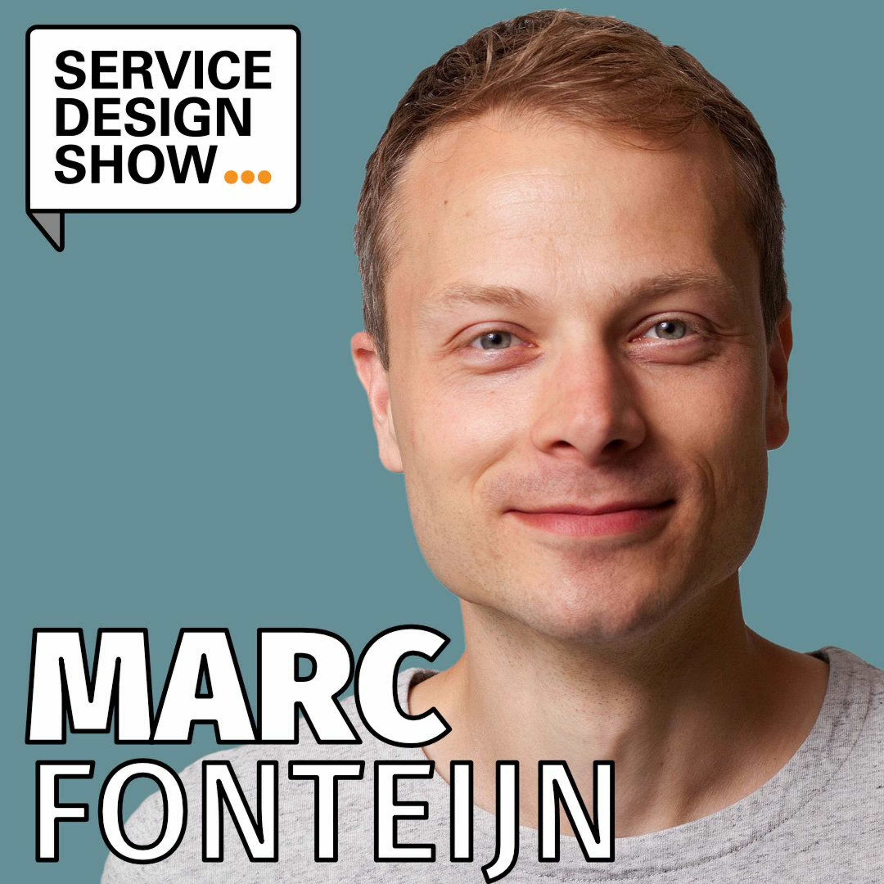 Everything you wanted to know / Marc Fonteijn / Episode #100