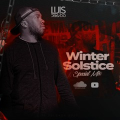 Luis Delgado - Winter Solstice | Special Mix