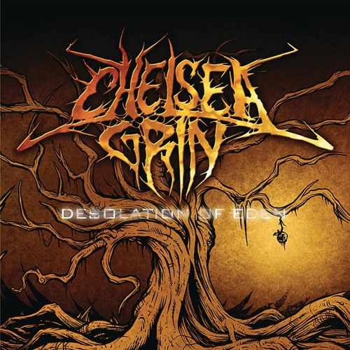 Chelsea Grin - Sonnet Of The Wretched (Cover)