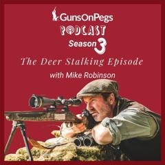 The Deer Stalking Episode - Series 3 Episode 4