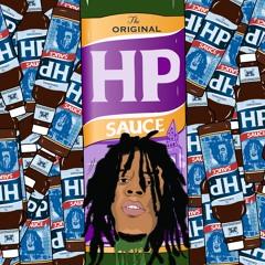 HP Sauce prod by Keekz