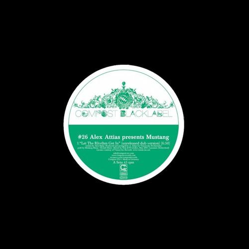 Let The Rhythm Get In (Unreleased Dub Version)