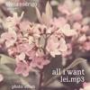 All I Want - Olivia Rodrigo, HSMTMTS (cover by lei)