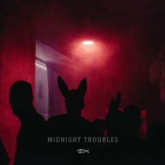 OMER BALIK - Midnight Troubles