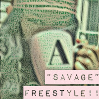 Savage Challenge (Freestyle)
