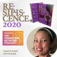 Resipiscence 2020 - Lenten Ash Wednesday Devo #1 w/ Yvette Blair
