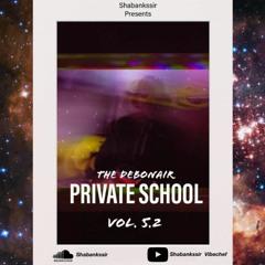The Debonair Private School Vol 5.2