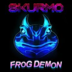 Skurmo - Frog Demon