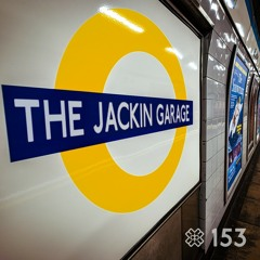 The Jackin' Garage - D3EP Radio Network - Oct 15 2021