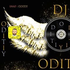 BJ DJ ODITIY تاليها وياك - شيخة العسلاوي