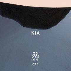 Oddysee 012   'Cloudy' by Kia