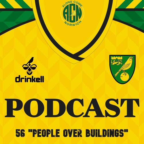 """""""People over buildings"""" ACN Pod 56"""