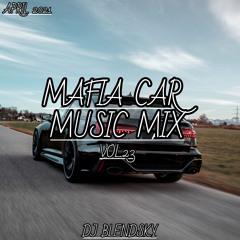 🚓BEST HOUSE MUSIC MIX 2021    AUDI RS6 MAFIA CAR MUSIC MIX (APRIL 2021   VOL.23) - By DJ BLENDSKY🚓