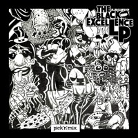 STRANGER - HER [THE BLACK EXCELLENCE LP]