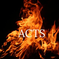 Session 03 Acts Bible Study Chapter 1 & Chapter 2:1-15