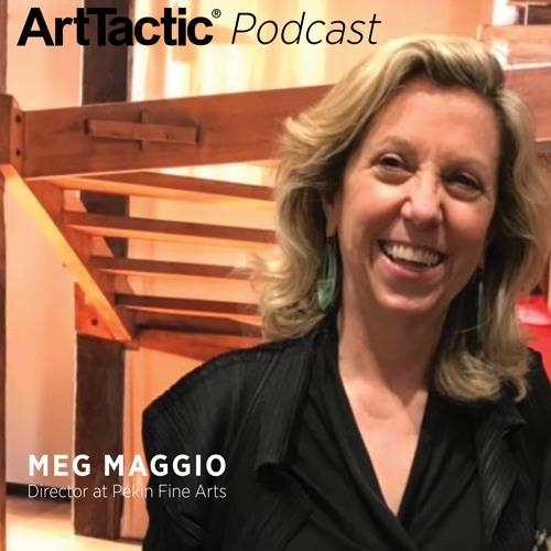 Pekin Fine Art's Meg Maggio With the Latest on the Chinese Art Scene