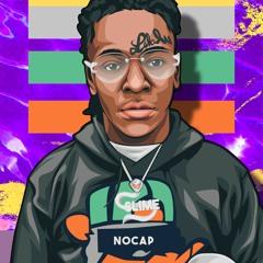 [FREE] Richer Everyday - Lil Gotit Type Beat | Hip Hop Rap Beats 2021