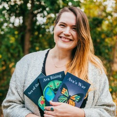 Planet Potluck Episode 7: Restorying the Climate Crisis with Grace Nosek (Guest Episode)
