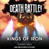 Death Battle Kings of Iron (From the Rooster Teeth Series)